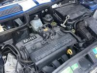 Двигатель на Mini Cooper W10B16A за 190 000 тг. в Алматы
