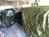 Чехол защитный на Toyota Land Cruiser Prado. Тент. Тент-чехол. за 30 000 тг. в Кокшетау – фото 4