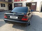 Mercedes-Benz C 230 1998 года за 2 100 000 тг. в Алматы – фото 3