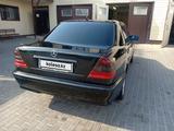 Mercedes-Benz C 230 1998 года за 2 100 000 тг. в Алматы – фото 4