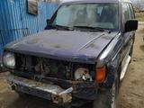 Mitsubishi Montero 1995 года за 1 000 000 тг. в Талдыкорган