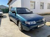 ВАЗ (Lada) 2110 (седан) 2003 года за 600 000 тг. в Кызылорда