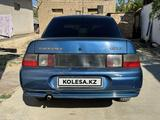 ВАЗ (Lada) 2110 (седан) 2003 года за 600 000 тг. в Кызылорда – фото 4
