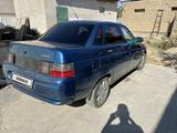 ВАЗ (Lada) 2110 (седан) 2003 года за 600 000 тг. в Кызылорда – фото 5