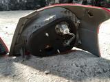 Плафон задние Toyota Yaris за 60 000 тг. в Костанай – фото 5