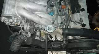 Контрактные двигатели из Японий на Тойота Камри за 350 000 тг. в Алматы
