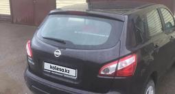 Nissan Qashqai 2013 года за 2 800 000 тг. в Уральск – фото 2