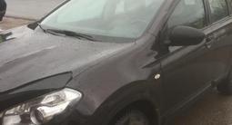 Nissan Qashqai 2013 года за 2 800 000 тг. в Уральск – фото 3