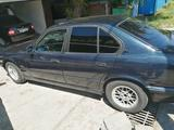 BMW 520 1994 года за 1 650 000 тг. в Талдыкорган – фото 2