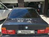 BMW 520 1994 года за 1 650 000 тг. в Талдыкорган – фото 4