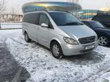 Mercedes-Benz Viano 2006 года за 3 900 000 тг. в Алматы – фото 3