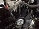 Двигатель на Mersedes 210 2.2 л, (D604) с ТНВД за 240 000 тг. в Караганда