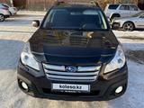 Subaru Outback 2014 года за 8 500 000 тг. в Риддер