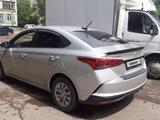 Hyundai Accent 2020 года за 7 000 000 тг. в Семей – фото 5