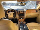 Bentley Continental 2006 года за 17 000 000 тг. в Караганда – фото 5