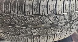Летние ШИНЫ Bridgestone Dueler за 40 000 тг. в Алматы