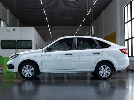 ВАЗ (Lada) Granta 2191 (лифтбек) Classic 2021 года за 4 660 000 тг. в Семей – фото 3