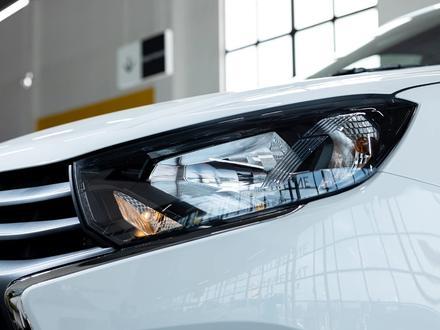 ВАЗ (Lada) Granta 2191 (лифтбек) Classic 2021 года за 4 660 000 тг. в Семей – фото 8