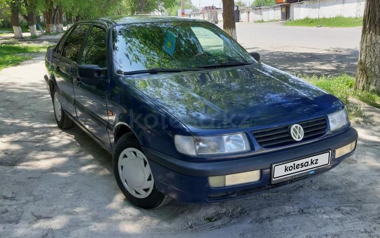 Volkswagen Passat 1994 года за 1 450 000 тг. в Тараз