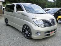 Nissan Elgrand 2006 года за 2 500 000 тг. в Алматы