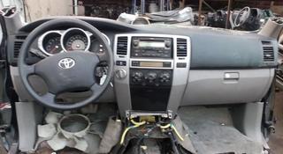 Рулевой кардан на Totota 4Runner 215 за 555 тг. в Алматы