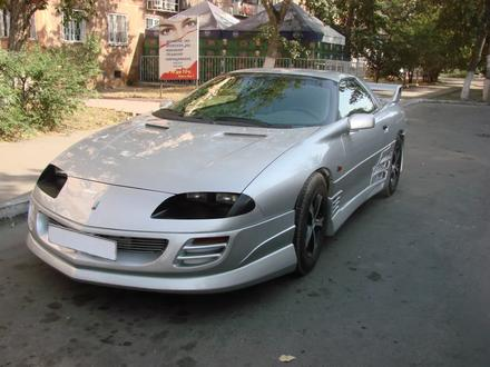 Chevrolet Camaro 1997 года за 4 380 000 тг. в Павлодар