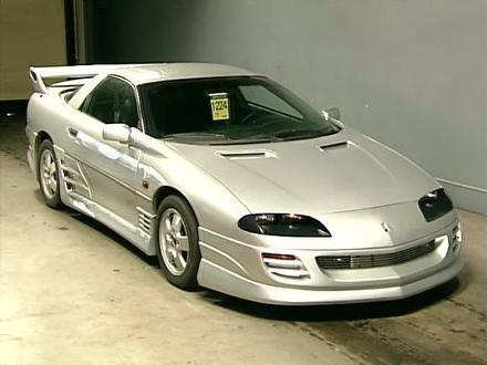 Chevrolet Camaro 1997 года за 4 380 000 тг. в Павлодар – фото 11