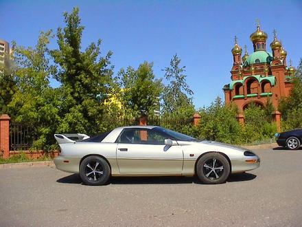 Chevrolet Camaro 1997 года за 4 380 000 тг. в Павлодар – фото 5