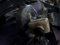 Тормозной вакуум с цилиндром рено дастер за 22 000 тг. в Актобе