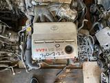 Двигатель Toyota 3.0 литра 1mz-fe 3.0л за 75 600 тг. в Алматы