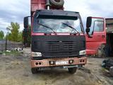 Howo 2006 года за 6 300 000 тг. в Усть-Каменогорск