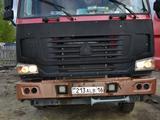 Howo 2006 года за 6 300 000 тг. в Усть-Каменогорск – фото 2