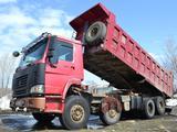 Howo 2006 года за 6 300 000 тг. в Усть-Каменогорск – фото 5