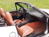 BMW Z3 1997 года за 2 500 000 тг. в Алматы
