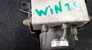 Блок ABS на Toyota Windom 20 за 1 111 тг. в Алматы
