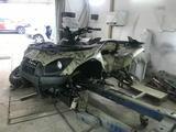 BRP  Квадроцикл ремонт 2020 года в Алматы