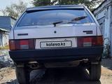 ВАЗ (Lada) 2109 (хэтчбек) 2000 года за 850 000 тг. в Павлодар – фото 4
