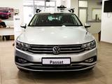 Volkswagen Passat Business 1.4 TSI 2021 года за 15 261 000 тг. в Нур-Султан (Астана)