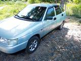 ВАЗ (Lada) 2112 (хэтчбек) 2002 года за 1 500 000 тг. в Усть-Каменогорск – фото 3