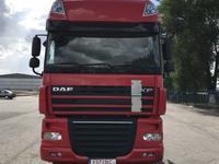 DAF  XF105 МЕГА 2014 года за 16 700 000 тг. в Алматы