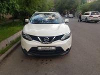Nissan Qashqai 2017 года за 7 950 000 тг. в Алматы