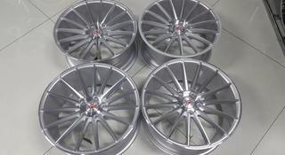 Комплект дисков r 18 5*114.3 за 190 000 тг. в Костанай