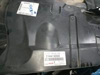 Защита двигателя за 16 000 тг. в Алматы
