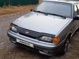 ВАЗ (Lada) 2114 (хэтчбек) 2005 года за 720 000 тг. в Петропавловск