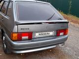 ВАЗ (Lada) 2114 (хэтчбек) 2005 года за 720 000 тг. в Петропавловск – фото 4