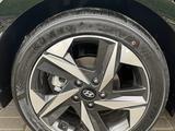 Hyundai Elantra 2021 года за 12 800 000 тг. в Шымкент – фото 4