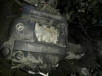 Двигатель 112 из Германии! за 210 000 тг. в Талдыкорган