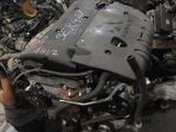 Двигатель Митсубиси Лансер 4в11 за 400 000 тг. в Алматы