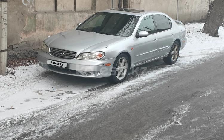 Infiniti I35 2002 года за 1 600 000 тг. в Алматы