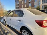 Renault Logan 2018 года за 2 800 000 тг. в Нур-Султан (Астана) – фото 4